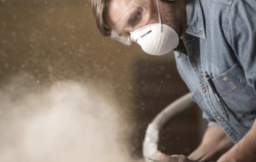 Best Dust Masks and Respirators for Woodworking