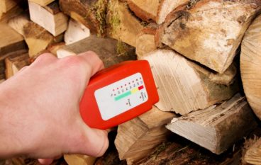 Best Moisture Meter for Wood