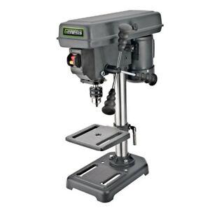 Genesis 5-Speed Drill Press