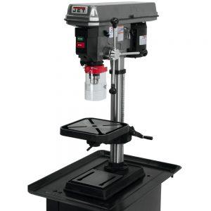 JET 15-Inch Bench Model Drill Press