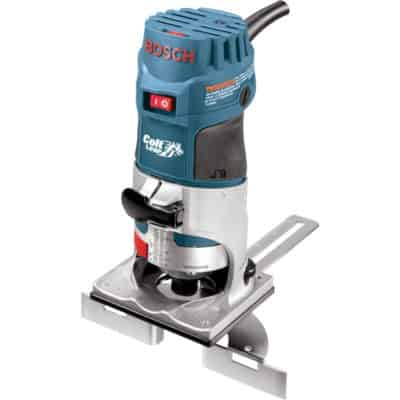 Bosch PR20EVSK 1 HP Colt Variable Speed
