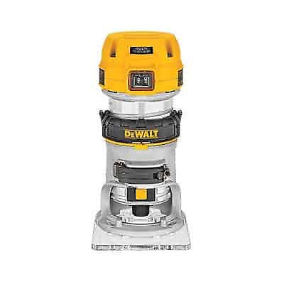 Dewalt DWP611 Variable Speed