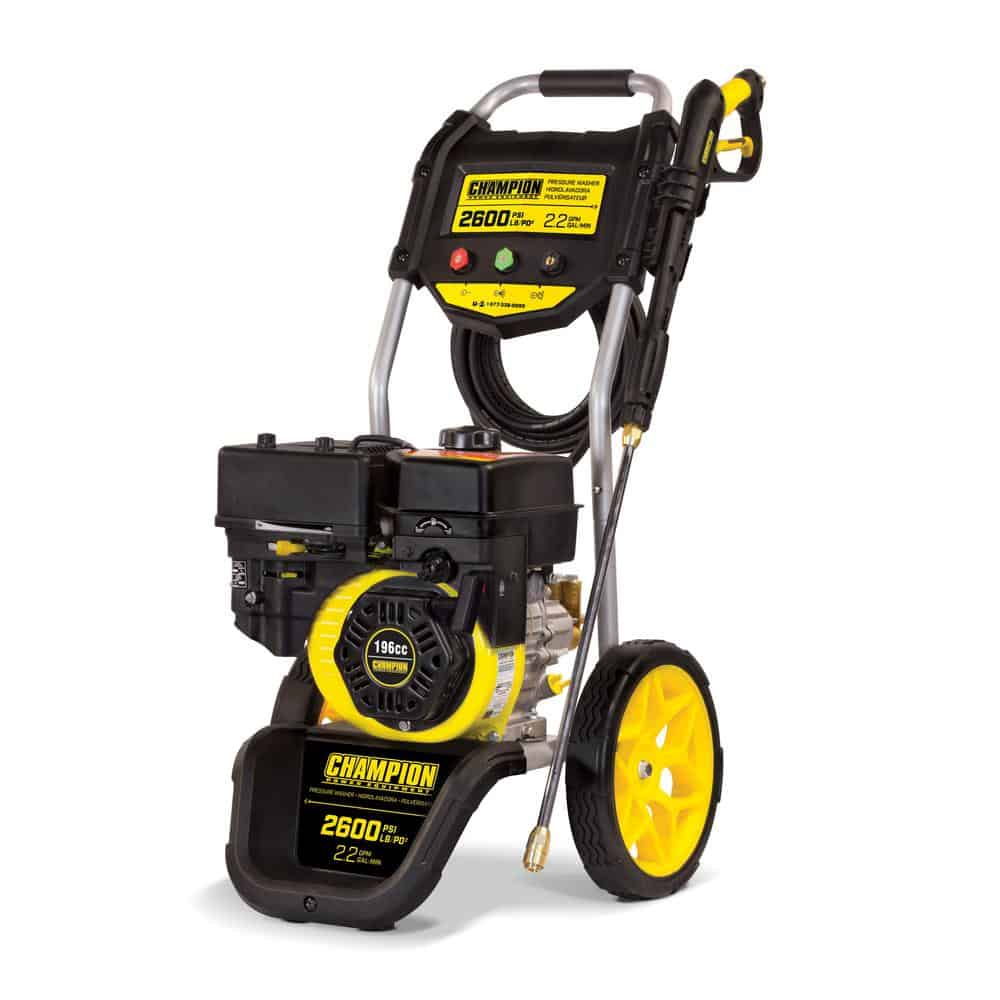Champion-2600-PSI-2.2-GPM-Dolly-Style-Gas-Pressure-Washer