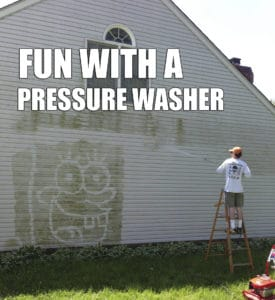 Common Pressure Washer Issues and How To Prevent or Address Them