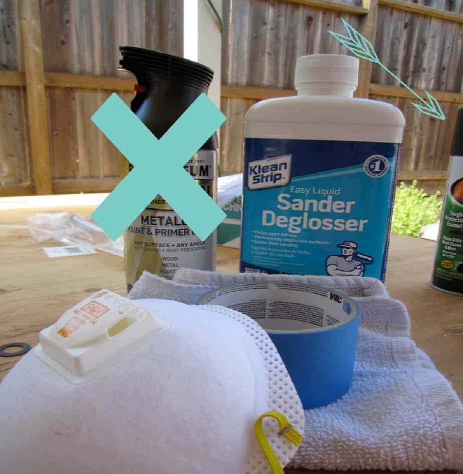 Best Liquid Sander Deglosser 2020