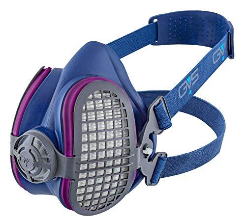 1. GVS Elipse Half-Mask Respirator