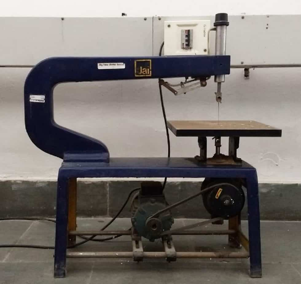 automated jig saw