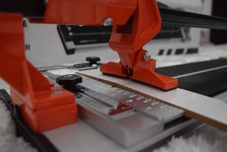 tile cutter ceramic lining tools workshop